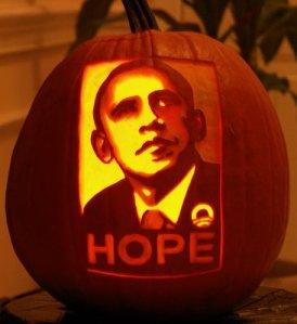 obama-pumpkin