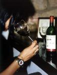 catadora de vinos