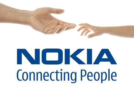 Como quitar flechas y botones en equipos Nokia