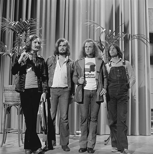 Focus 1974