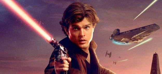 Han Solo Sequels