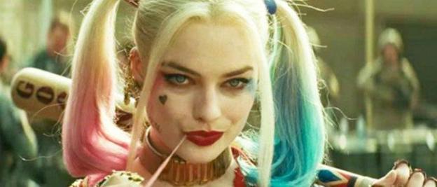 Harley Quinn movie director