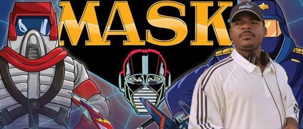 M.A.S.K. movie