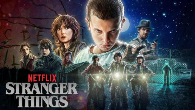 Image result for stranger things temporada 1