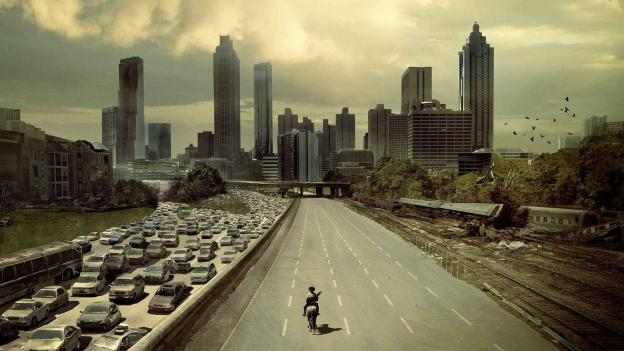 Image result for the walking dead temporada 1