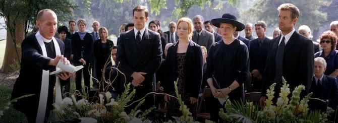 Best HBO Shows - six feet under