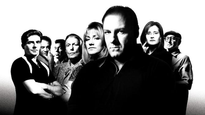 Best HBO Shows - the sopranos