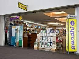 Image result for gandhi libreria